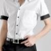 半袖 Yシャツ