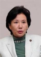 田中真紀子さん
