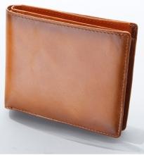 二つ折り財布がいい!